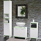 Mobile bagno doppio lavabo idee d 39 arredo arredo bagno - Sottolavabo bagno amazon ...