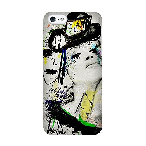 iPhone 6/6S Coque photo - distantfingers