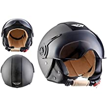 17677d6a132b7 Moto Helmets H44 - Helmet Casco de Moto