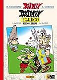 Asterix il gallico. Ediz. deluxe: 1