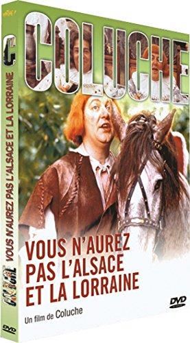 Bild von Vous n'aurez pas l'Alsace et la Lorraine [FR Import]