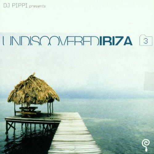 Preisvergleich Produktbild Undiscovered Ibiza Vol. 3