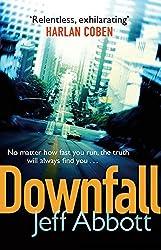 Downfall: Sam Capra, Book 3