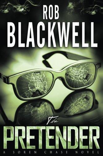 The Pretender: Volume 2 (Soren Chase)