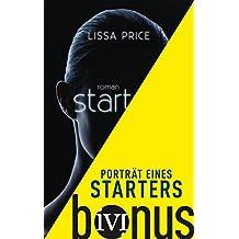 Porträt eines Starters: Die erste Bonus-Story zur Reihe »Starters - Enders« (Starters-Enders 0)