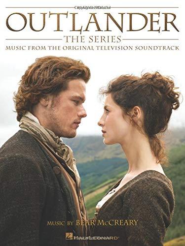 Outlander: Music from the Original Television Soundtrack, Piano Solo
