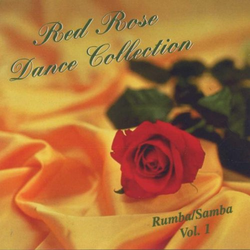 Red Rose Dance Collection Vol. 1 (Rumba/Samba)
