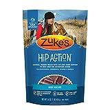 Best Zuke's Puppy Treats - Zuke's Hip Action Dog Treats, Beef Recipe, 1-Pound Review
