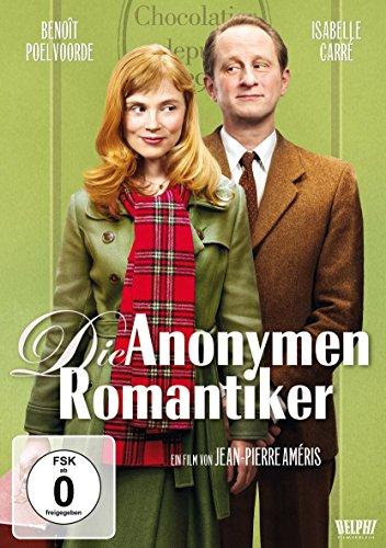 Bild von Die Anonymen Romantiker
