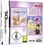 2 in 1: My Little Baby + My Boyfriend - Meine erste große Liebe - [Nintendo DS]