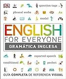 English for Everyone: Guía de Gramática: Guía de referencia visual
