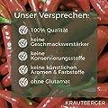 Gewürz-Basics für Ihre Küche von Krautberger von Krautberger auf Gewürze Shop