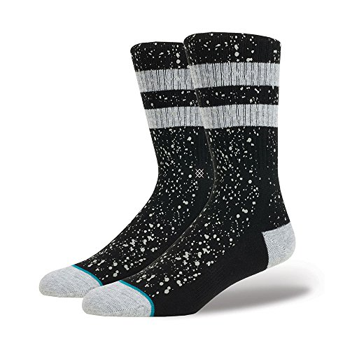 Stance Osa Socks Black
