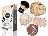 Glowing Complexion Essentials Kit by BellaPierre Fair