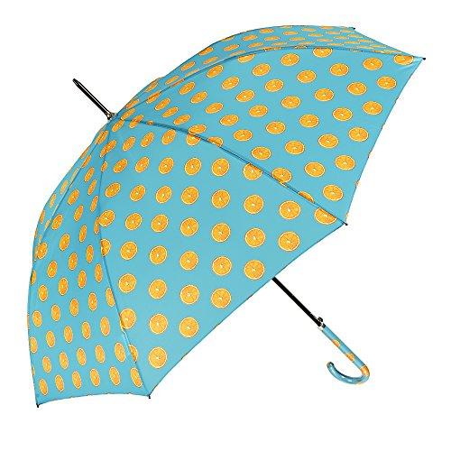 Paraguas Largo Automatico Mujer - Paraguas Colores