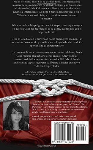 Decidido a Obedecer: España: Volume 4 (La Trilogía Oscura)