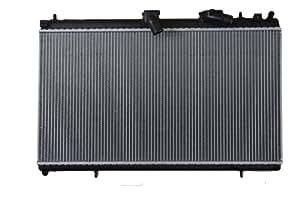NRF 50443 Radiateur, refroidissement du moteur