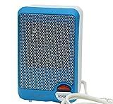 #3: GOCART Mini Fan Heater With DC Motor Fan Room Heater