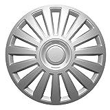 Picture Of VAUXHALL VIVARO VAN (2001 on) 16 inch Luxury Car Alloy Wheel Trims Hub Caps Set of 4