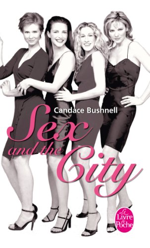 Sex and the city par Candace Bushnell