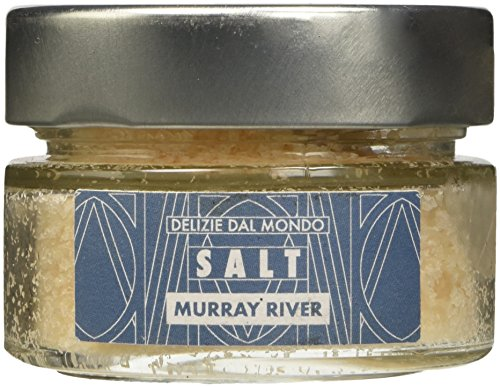 Delizie dal Mondo Sale Gourmet, Murray River - 50 grams