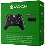 Xbox One Wireless Controller + Play & Charge K