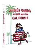 5 films Made in California   Varda, Agnès. Metteur en scène ou réalisateur