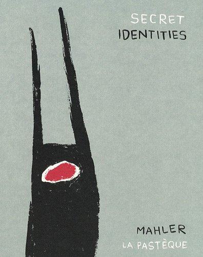Secrets identities