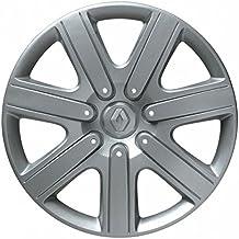 Tapacubos EMOTION 16pulgadas con logo Renault–origen