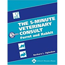 The 5-Minute Veterinary Consult: Ferret and Rabbit