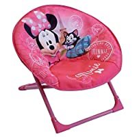 Minnie Mouse chair girls pink 53 x 56 x 43 cm