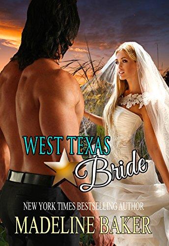 west-texas-bride-english-edition
