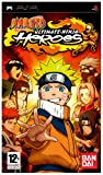 Cheapest Naruto: Ultimate Ninja Heroes on PSP