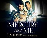 Mercury and Me - Dreamscape Media Llc - 29/01/2019