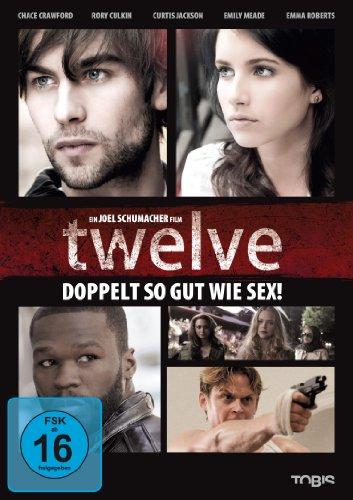Twelve (Drogen-filme Dvd)