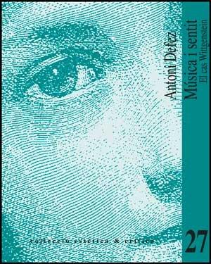 Música i sentit : el cas Wittgenstein