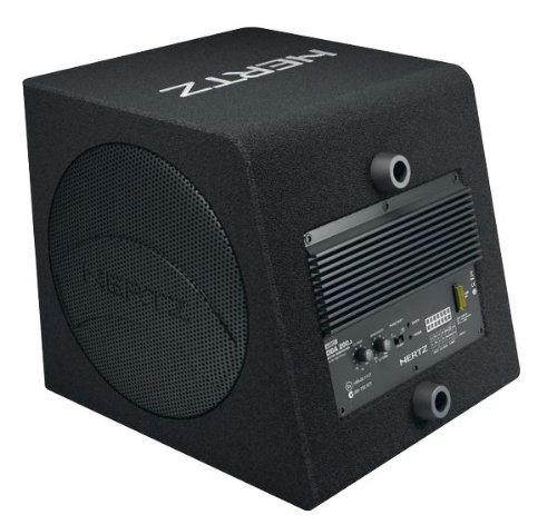 Hertz DBA 200.3Lautsprecher für Auto 140W (Hertz)