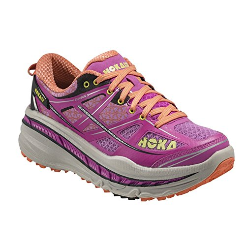 Hoka One One Women's Stinson 3 Atr Running Shoe
