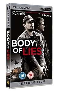 Body of Lies UMD