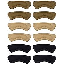 wholesale dealer d897b 14ff2 Amazon.it: cuscinetti per scarpe - 4 stelle e più