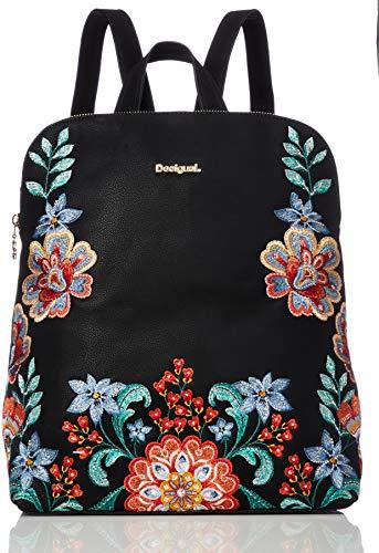 Desigual odissey nanaimo backpack negro