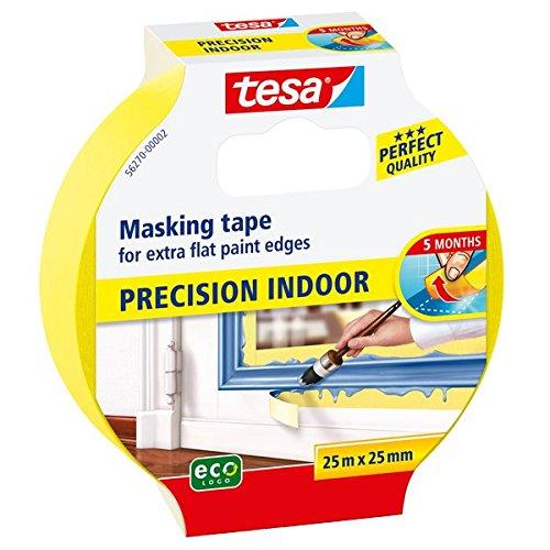 tesa-precision-cinta-de-pintor-para-interiores-25-m-x-25-mm-color-amarillo