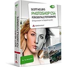 Scott Kelbys Photoshop CS4 für digitale Fotografie: Erfolgsrezepte für Digitalfotografen - Der Top-Bestseller! (DPI Adobe)