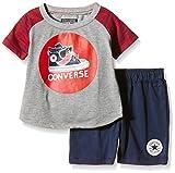 Converse Baby Boys Constachio Clothing Set