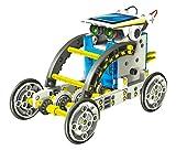 14 in 1 Solar-Roboter - C334353