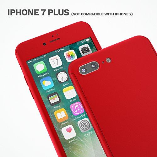 carcasa iphone 7 plus integral