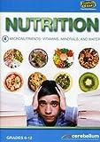 Nutrition 4: Micronutrients Vita...
