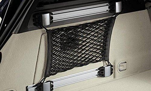 Original Opel Astra Zafira Vectra Insignia Kofferraum flexorganiser Seite Netztasche