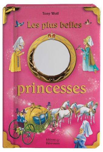 Les plus belles princesses