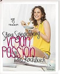 Veganpassion - Das Kochbuch